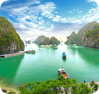 Southeast Asia Knitting Cruise (Jan 2021)