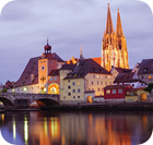 Rhine Christmas Markets (Dec 2021)