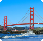 California Coastal Knitting Cruise (April 2021)